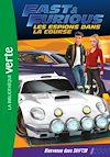 Télécharger le livre :  Fast & Furious 02 - Bienvenue dans SH1FT3R