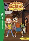 Télécharger le livre :  Oscar et Malika 07 - La momie