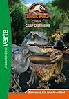 Télécharger le livre :  Jurassic World, la colo du crétacé 01 - Bienvenue à la colo du crétacé !