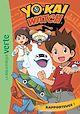Télécharger le livre : Yo-kai Watch 03 - Rapporteuse !