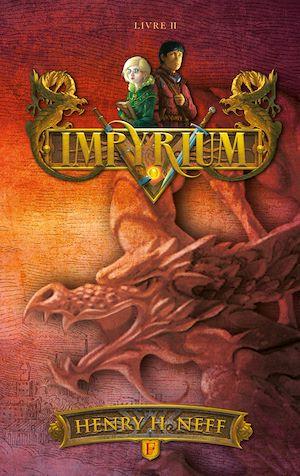 Impyrium, Livre II