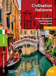 Téléchargez le livre :  Les Fondamentaux - Civilisation italienne
