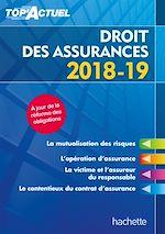 Download this eBook Top'Actuel Droit des assurances 2018-2019