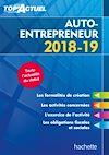Télécharger le livre :  Top'Actuel Auto-Entrepreneur 2018-2019
