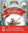Télécharger le livre : La quête du preux chevalier Philibert, parti terrasser un dragon pour noyer son ennui