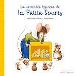 Téléchargez le livre :  La véritable histoire de la petite souris