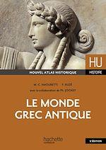 Download this eBook Le monde grec antique