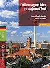 Télécharger le livre :  Les Fondamentaux : L'Allemagne Hier Et Aujourd'Hui