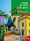 Télécharger le livre :  Les Fondamentaux L'Italie de 1815 à nos jours