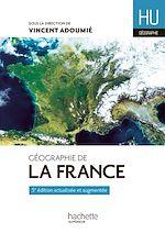 Download this eBook Géographie de la France