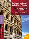 Télécharger le livre :  Les Fondamentaux - Rome, de la Cité à l'Empire
