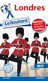 Guide du Routard Londres 2017 | Collectif, . Auteur