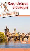 Télécharger le livre :  Guide du Routard République Tchèque, Slovaquie 2018/19
