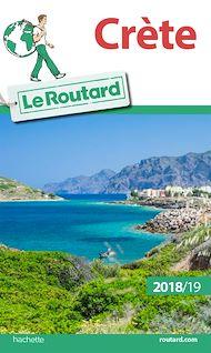 Téléchargez le livre :  Guide du Routard Crète 2018/19
