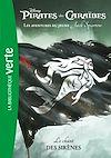 Télécharger le livre :  Pirates des Caraïbes, les aventures du jeune Jack Sparrow 02 - Le chant des sirènes