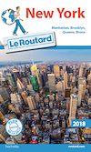 Guide du Routard à New York 2018 | Collectif, . Auteur