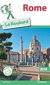 Guide du Routard Rome 2018 | Collectif, . Auteur