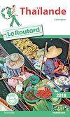 Guide du Routard Thaïlande 2018 | Collectif, . Auteur