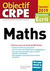 Télécharger le livre :  Objectif CRPE En Fiches Maths 2019