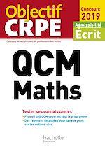 Download this eBook QCM CRPE : Maths 2019