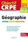 Télécharger le livre :  Objectif CRPE Géographie 2019