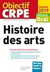 Télécharger le livre :  CRPE en fiches : Histoire des arts 2019