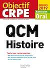 Télécharger le livre :  QCM CRPE : Histoire 2019