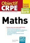 Télécharger le livre :  Objectif CRPE en fiches Maths 2020