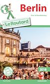 Guide du Routard Berlin 2018 | Collectif,