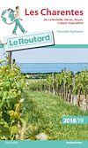 Guide du Routard Charentes 2018/19 | Collectif, . Auteur