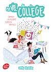 Télécharger le livre :  Ma vie au collège - Comment j'ai relooké Aurélien Barucci