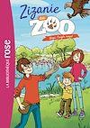 Télécharger le livre :  Zizanie au zoo 02 - Hopi, l'aigle royal