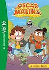 Télécharger le livre :  Oscar et Malika 01 - Le troll des égouts
