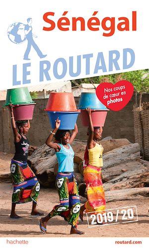 Sénégal : 2019-2020