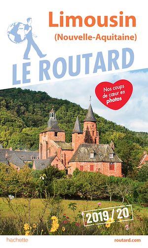 Limousin : Nouvelle-Aquitaine : 2019-2020
