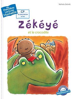 Téléchargez le livre :  Premières lectures CP2 Zékéyé - Zékéyé et le crocodile