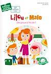 Télécharger le livre :  Premières lectures CP1 Lilou et Malo - Des poux à l'école ?
