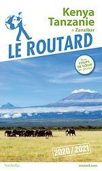 Download this eBook Guide du Routard Kenya Tanzanie 2020/21