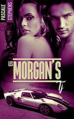 Download this eBook Les Morgan's 1