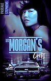 Télécharger le livre :  Les Morgan's - Tome 2 - Curtis