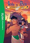 Télécharger le livre : Iah et Séti, les aventuriers du Nil 02 - La pyramide interdite