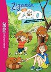 Télécharger le livre : Zizanie au zoo 03 - Un amour de panda