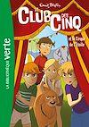 Télécharger le livre :  Le Club des Cinq 06 - Le Club des Cinq et le cirque de l'étoile