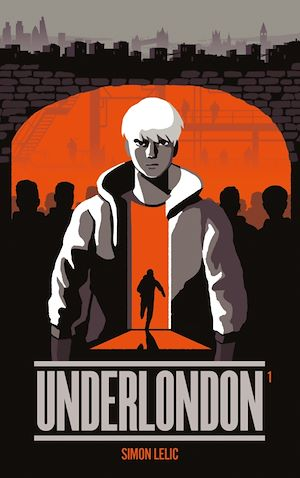 Underlondon. Volume 1