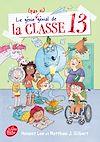 Télécharger le livre :  Le génie (pas si génial) de la classe 13
