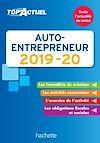 Télécharger le livre :  Top'Actuel Auto-Entrepreneur 2019-2020