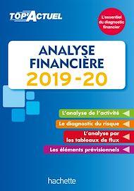Téléchargez le livre :  Top'Actuel Analyse Financière 2019-2020