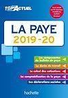 Télécharger le livre :  Top'Actuel La Paye 2019-2020