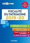 Télécharger le livre :  Top'Actuel Fiscalité Du Patrimoine 2019-2020