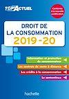 Télécharger le livre :  Top Actuel Droit de la consommation 2019-2020